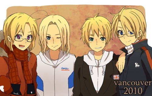 Hetalia پیپر وال with عملی حکمت entitled face family