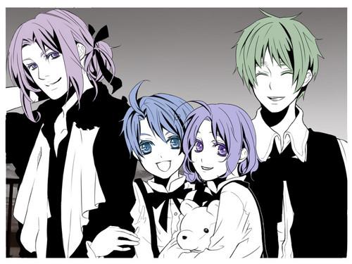 face family