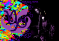 gamzee in dark carnival outfit - homestuck-trolls photo