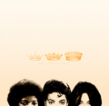 ha ha the crown - michael-jackson photo