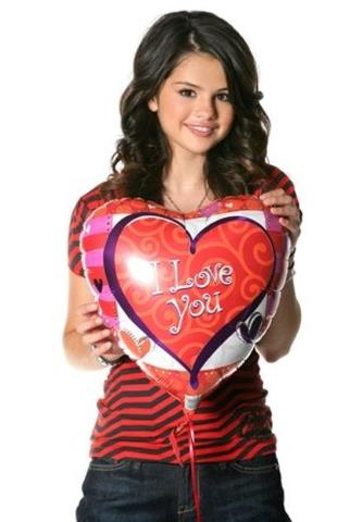 hachem - selena-gomez Photo