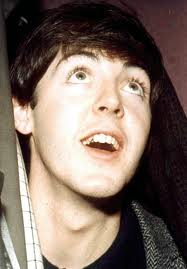 Paul McCartney wolpeyper possibly with a portrait titled i pag-ibig macca!!!