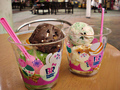 ice cream - ice-cream photo
