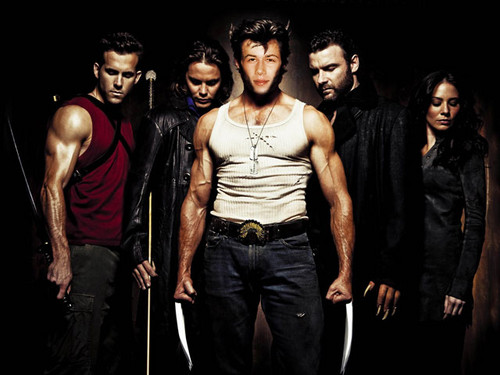 if Nick jonas was wolverine