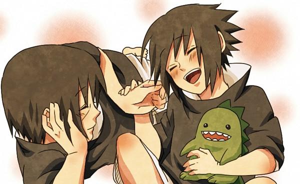 Little Naruto Kids itachi and sasukeLittle Kid Naruto