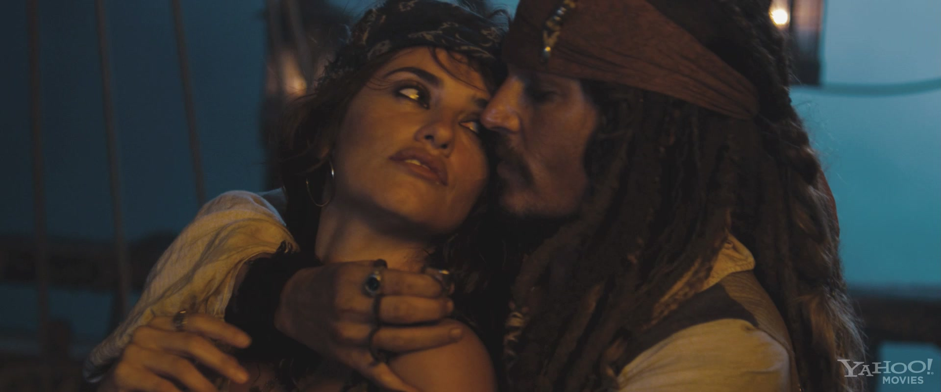 jack sparrow and angelica relationship