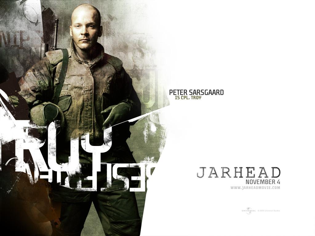 Jarhead term