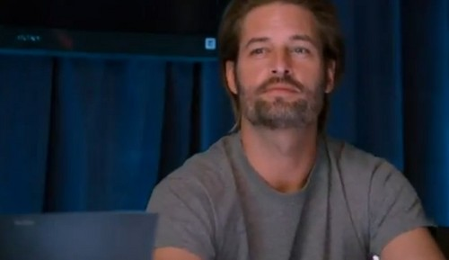 josh holloway in Battle of the Year( movie)
