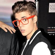 justin is cute