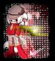 kai lone - boy-sonic-fan-characters fan art