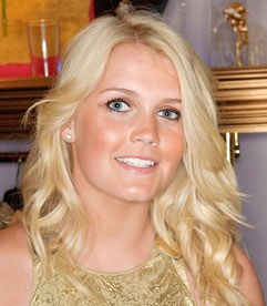 lady kitty spencer Princess Diana's niece