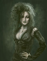 lestrange - bellatrix-lestrange photo