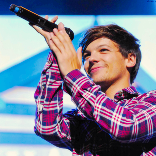 Louis Tomlinson images lou <3 wallpaper and background photos