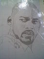 mes dessins - will-smith fan art