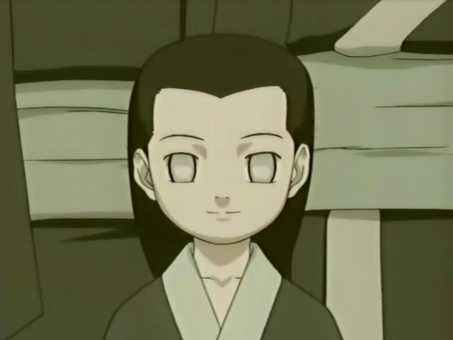 Little Naruto Kids images neji wallpaper and background photos ... Gaara And Naruto Kids