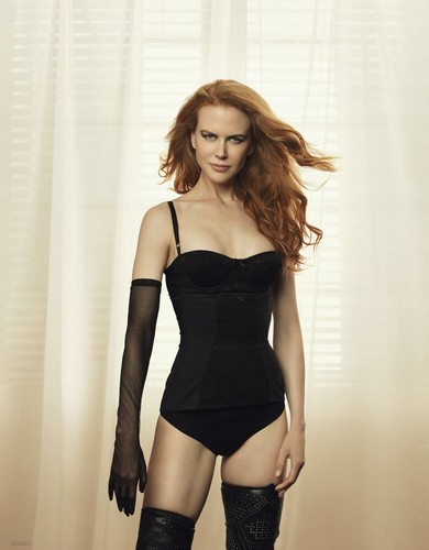 Nicole Kidman kertas dinding probably with a bustier, a maillot, and a leotard entitled nicole