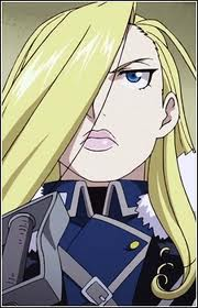 olivier armstrong