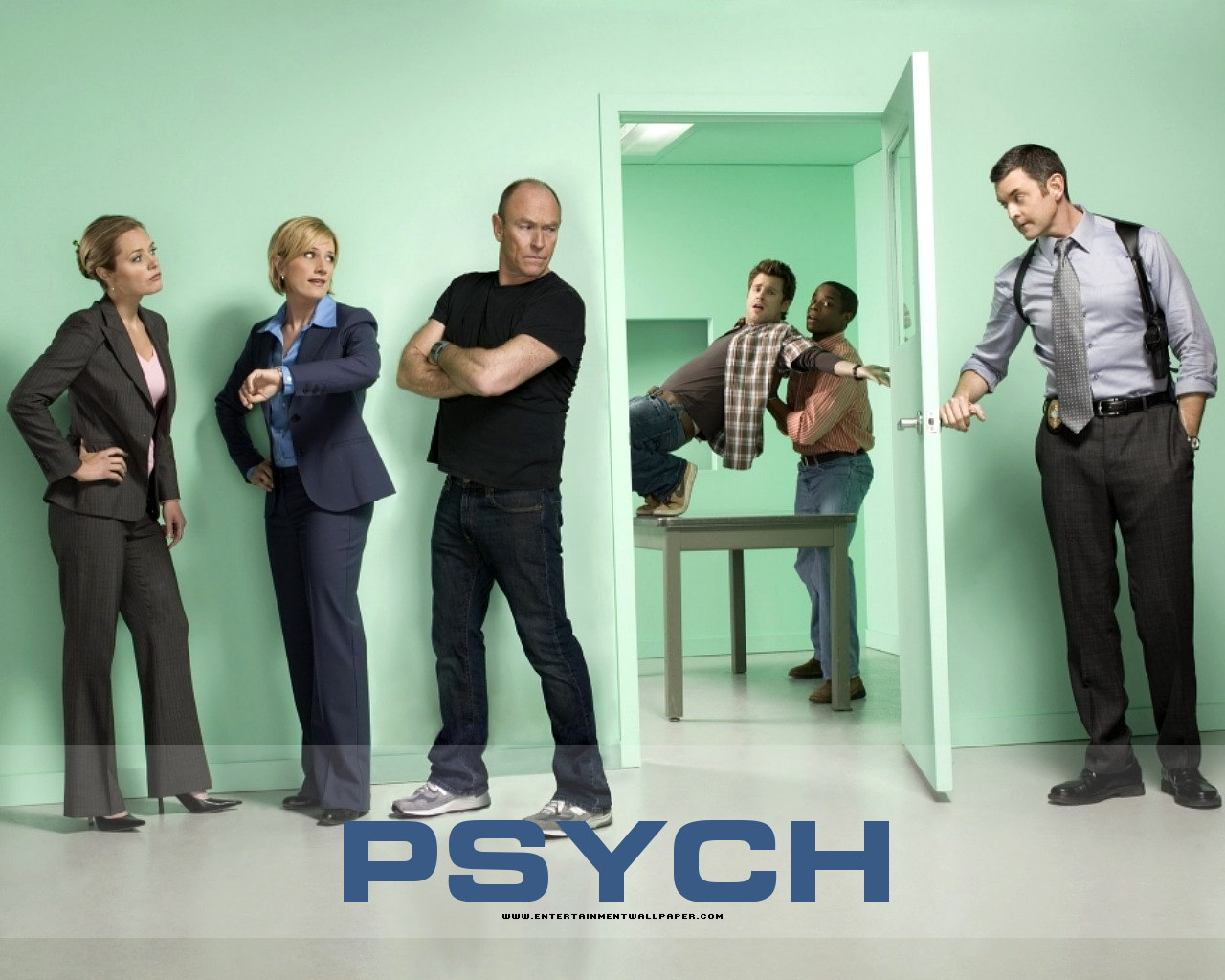 psych images psych hd wallpaper and background photos 31530076