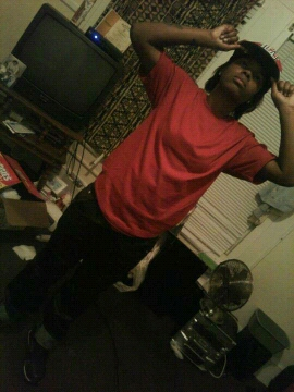 r.i.p dimp with da hat she liked prodigy my cousin me and mr.handsome princeton