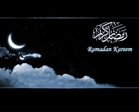 ramadan .........