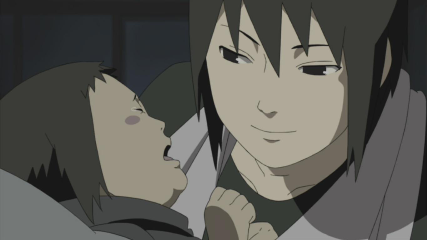 Beautiful Wallpaper Naruto Face - sasuke-and-itachi-little-naruto-kids-31512486-1366-768  Photograph_310039.jpg