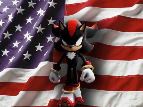 shadow america