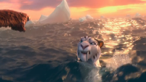 Ice Age wallpaper entitled shira <3