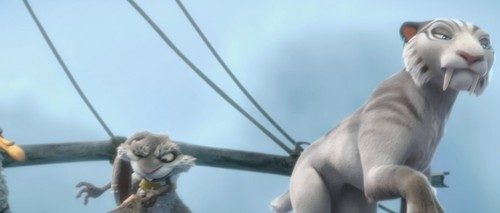 Ice Age Hintergrund called shira <3