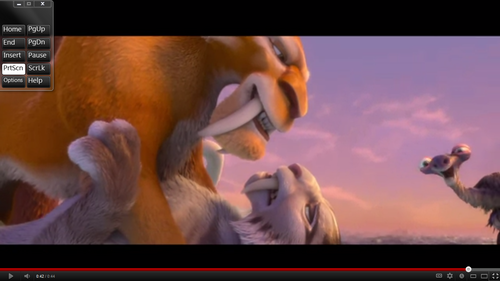 Ice Age wallpaper titled shira <3