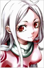 Deadman Wonderland images shiro wallpaper and background photos
