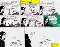 snap voldy - snapes-family-and-friends fan art