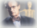 ncis - speaking to the dead wallpaper