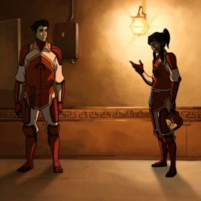 Avatar: The Legend of Korra wallpaper probably with a hip boot and a lippizan titled spirit of competition