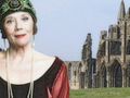 strolling past Whitby - diana-rigg wallpaper