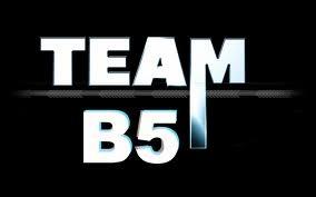 team b5