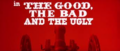 the good the bad and the ugly - the-dollars-trilogy photo