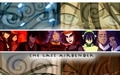 toto - avatar-the-last-airbender wallpaper