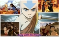 avatar-the-last-airbender - toto2 wallpaper