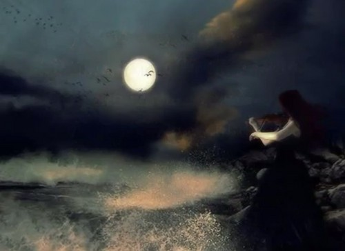 Gothic images violin HD wallpaper and background photos ...  Gothic images v...
