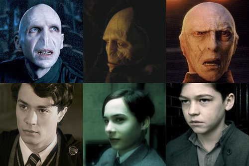 What harry potter should have looked like