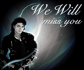 we miss you ** - michael-jackson photo