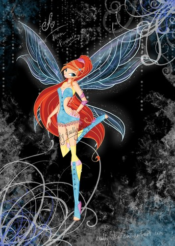 winx club bloom firmanix