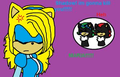 xD poor Lune 2 - lune-the-hedgehog photo