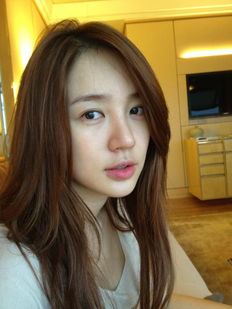 Yoon eun hye yoon eun hye my idol  Yoon Eun Hye