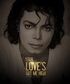 your love's get me high - michael-jackson photo