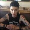☆ Andy ★  - andy-sixx Icon