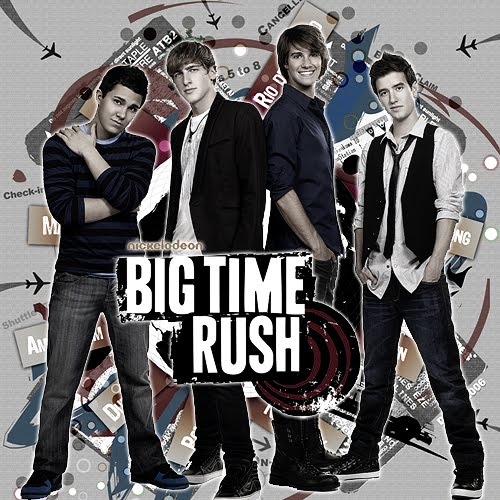 Big Time Rush wallpaper called ❤BTR❤