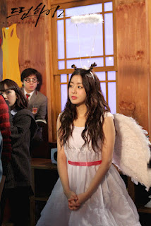 Dream High 2 wallpaper possibly with a bridesmaid called  Behind The Scene Dream High 2 - Part 2