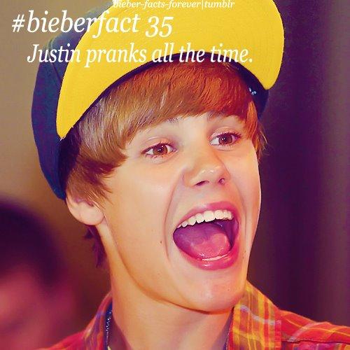 #BieberFact 4- justin-bieber Photo