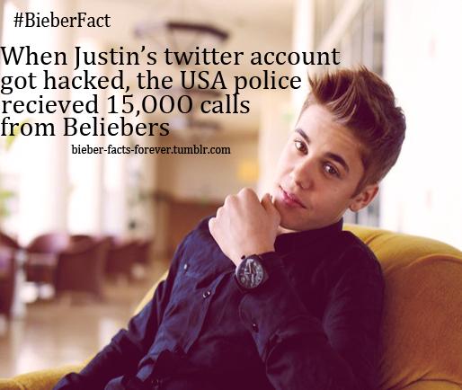 #Bieberfacts <3 Last!